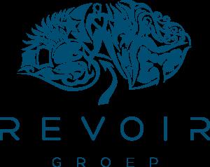 Revoir Groep logo