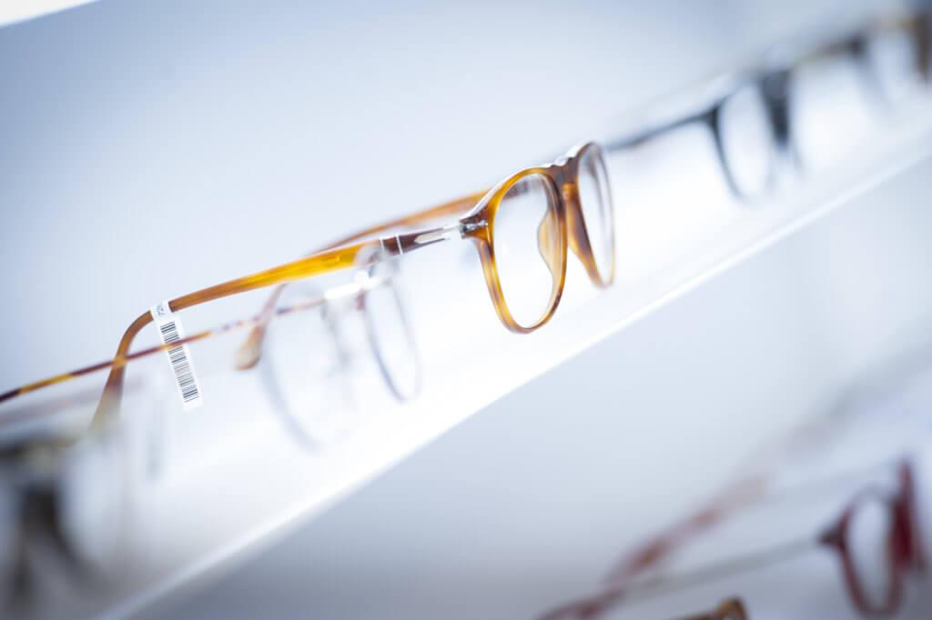 Persol brillenmontuur