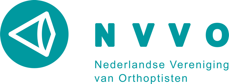 Logo Nederlandse Vereniging van Orthoptisten