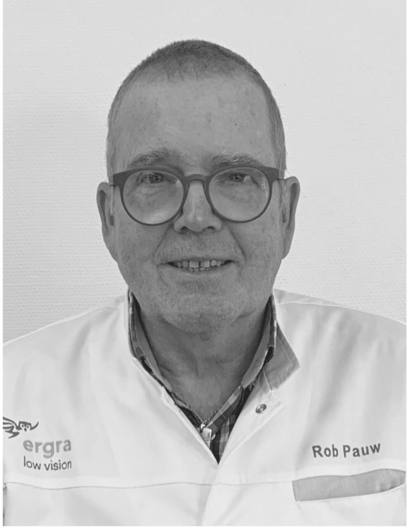 Rob Pauw