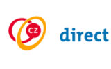 CZ direct logo