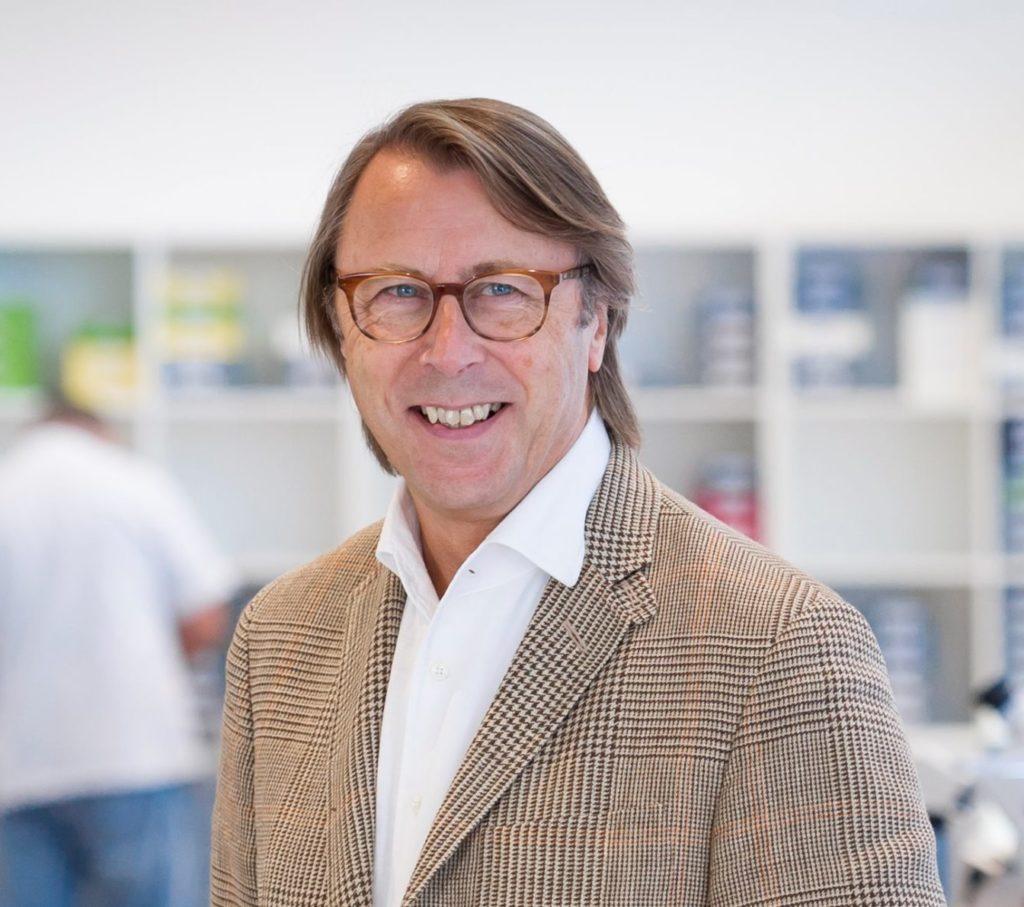 Algemeen directeur, Marc Asselbergs