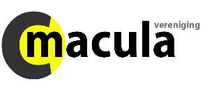 Macula vereniging logo