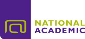 Nationale Academy Logo