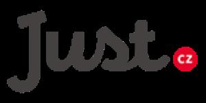 Just CZ logo