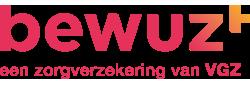 Bewuzt logo