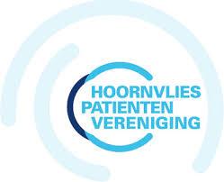 Hoornvlies patiënten vereniging logo