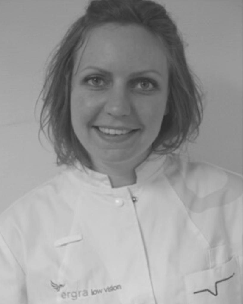 Optische Techniek Specialist, Eline Marijt