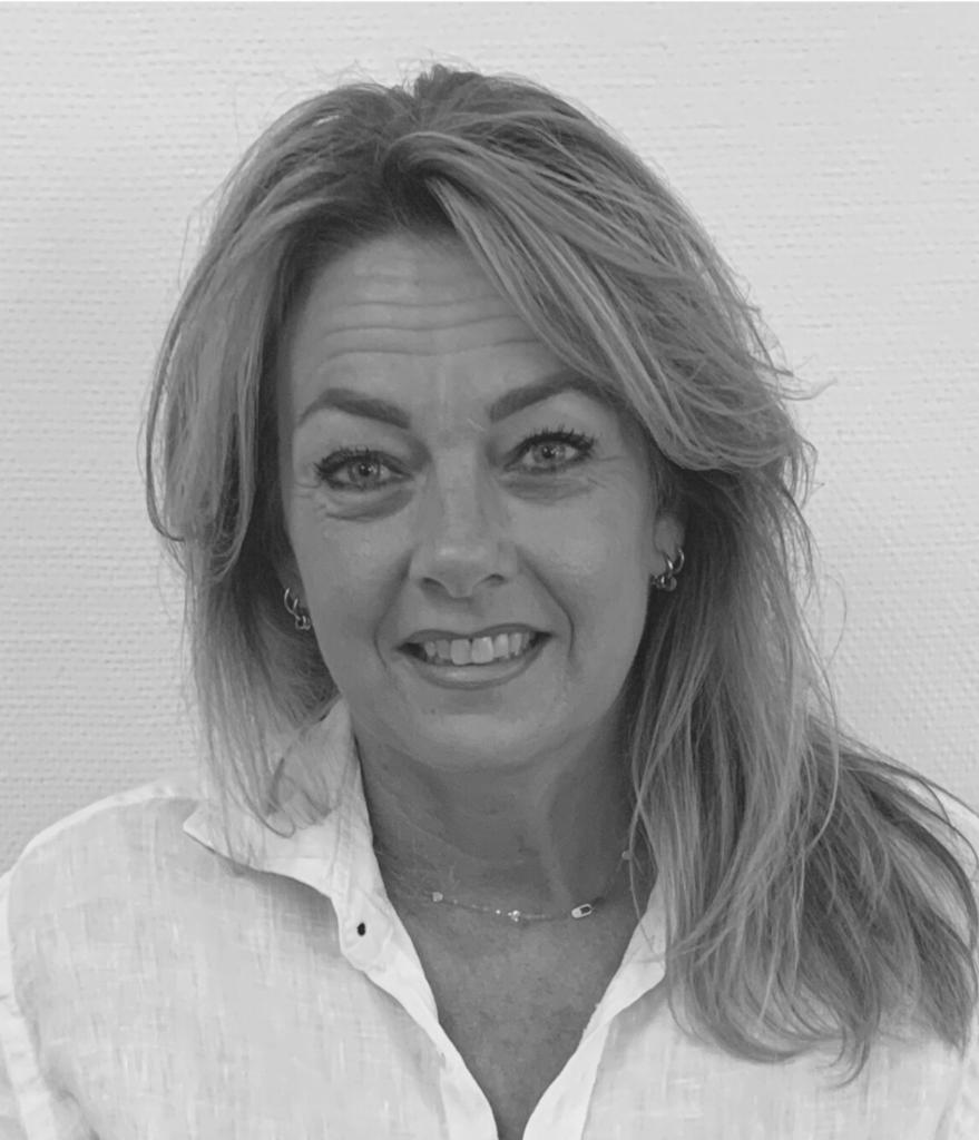 Klantenservice medewerker, Bernadette Tolleman