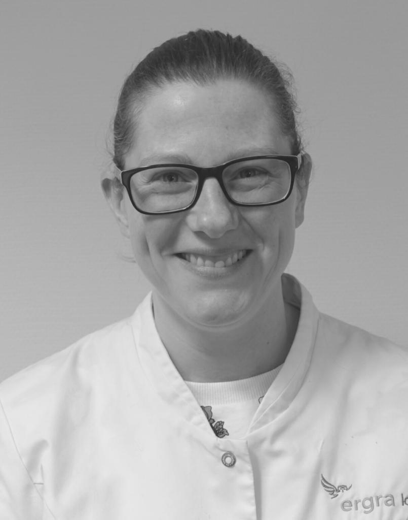 Optische Techniek Specialist, Esther de Leef