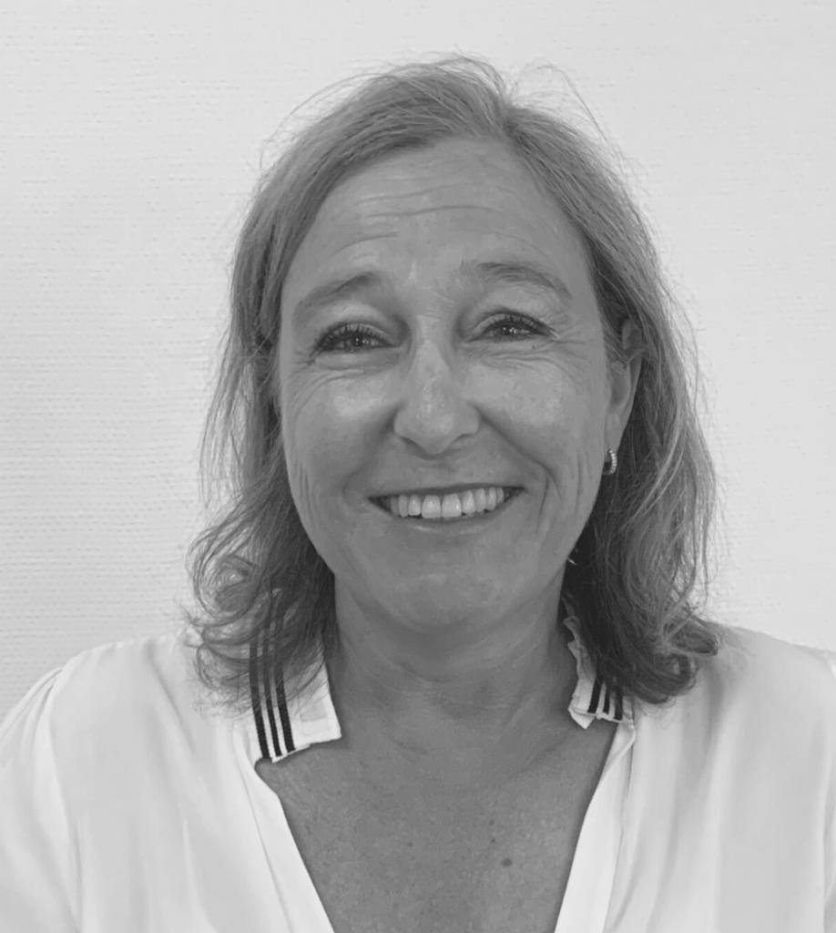 Klantenservice medewerker, Angelina van Rees