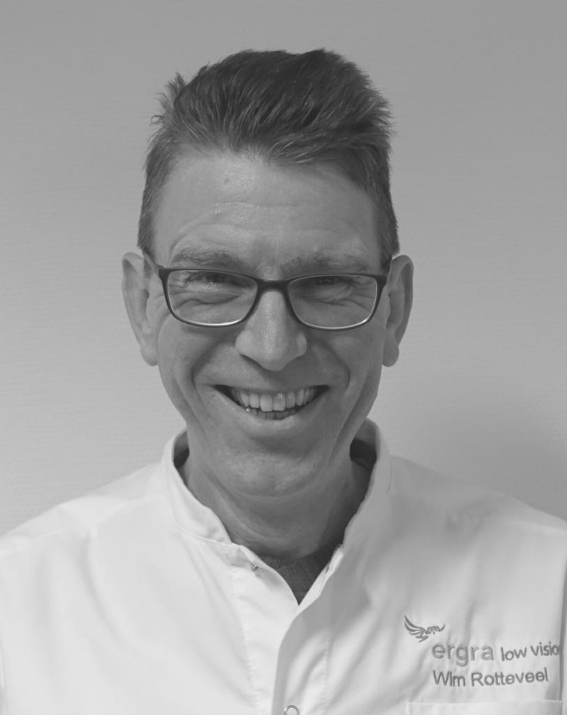 Optische Techniek Specialist, Wim Rotteveel
