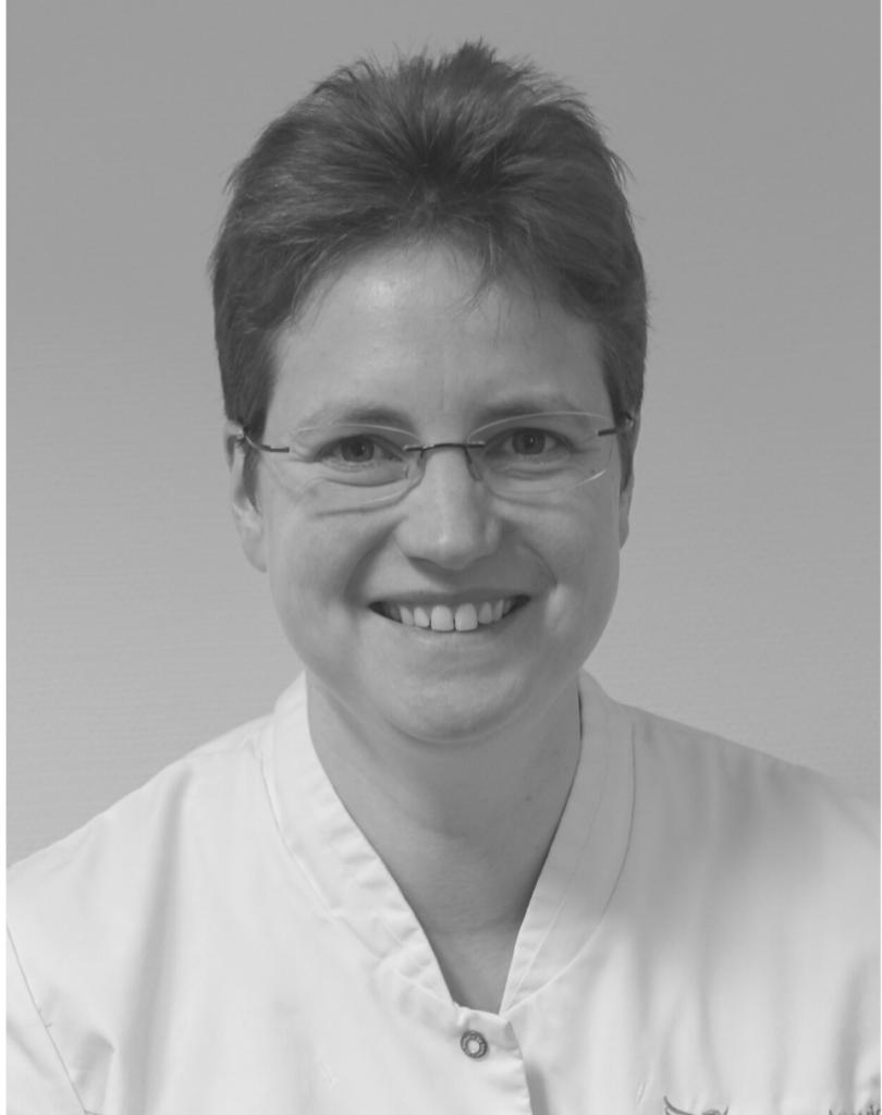Optische Techniek Specialist, Susan Voogt