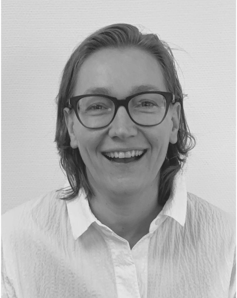 Klantenservice medewerker, Janine Nuijten